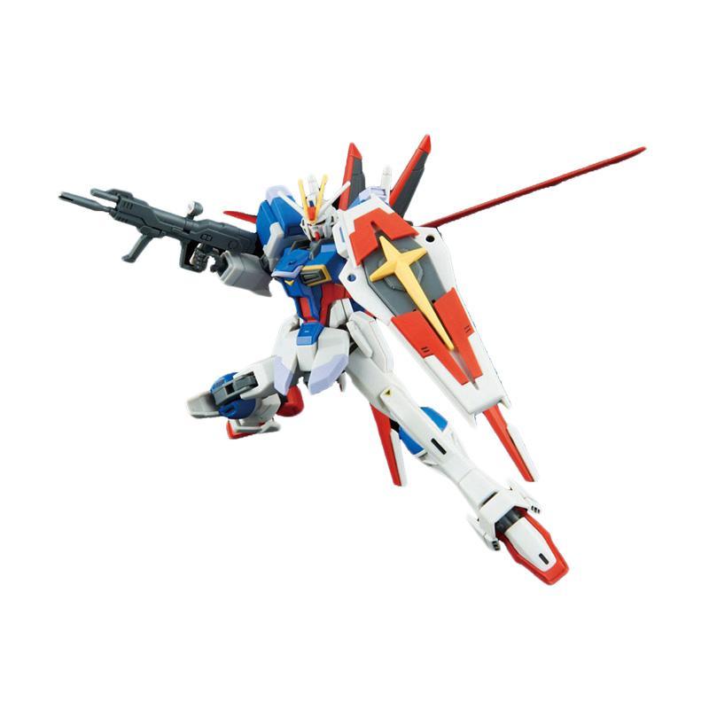 harga Bandai HG Force Impulse Gundam Revive Model Kit [1:144] Blibli.com
