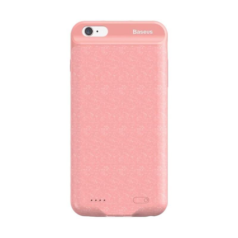 harga Baseus Powerbank Casing for iPhone 6 Plus or 6S Plus [3650 mAh] Blibli.com