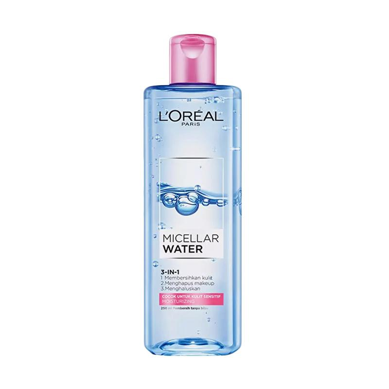 L Oreal Paris Micellar Water