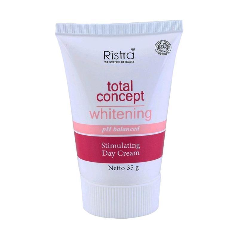 Ristra Whitening Stimulating Day Cream [35 g]