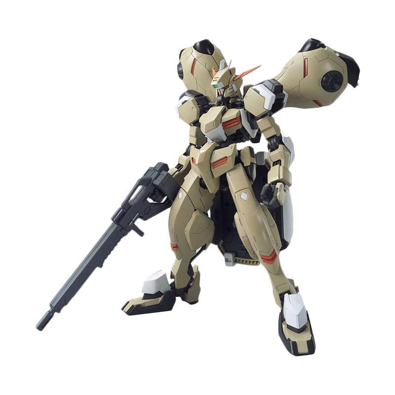 Bandai Gundam Gusion or Gusion Rebake Model Kit [1/100]
