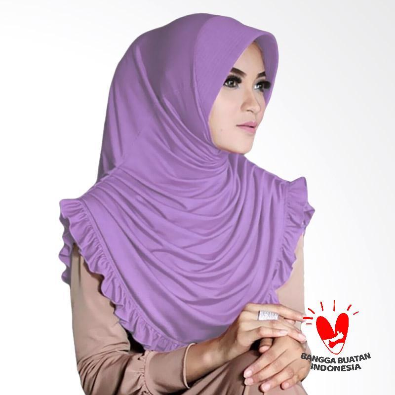 Milyarda Hijab Sofia Kerudung - Lavender
