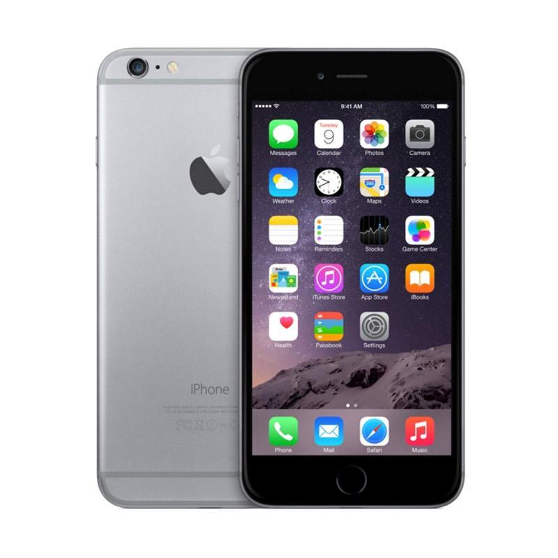 Apple iPhone 6S 64GB Smartphone - Grey [Refurbish]