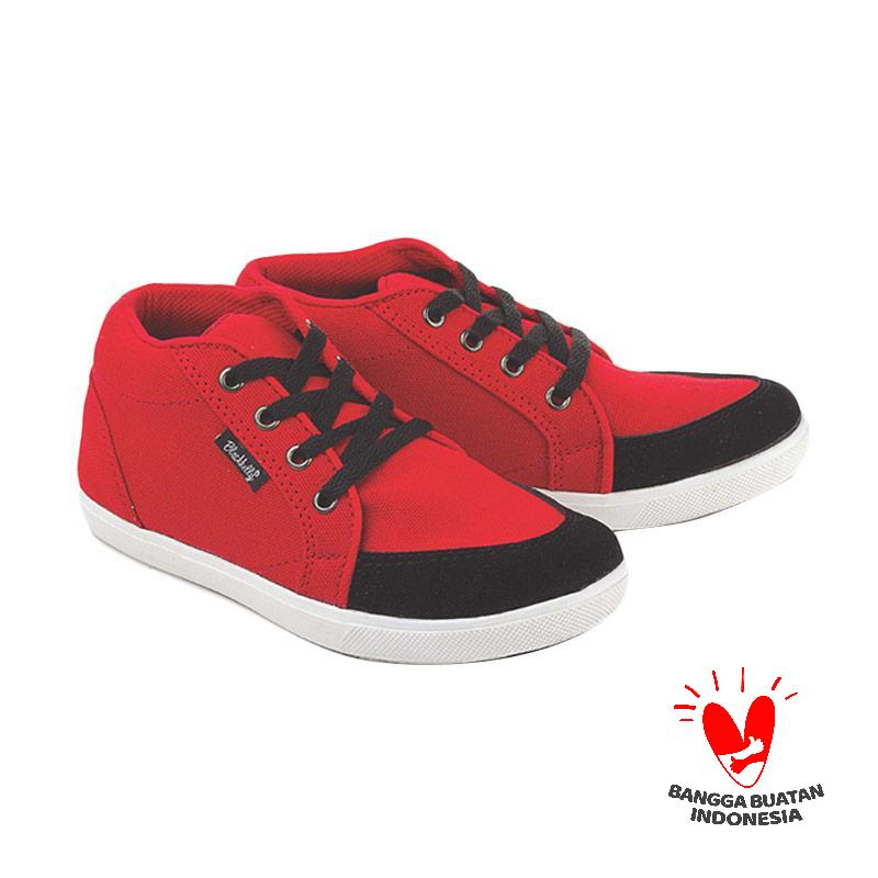 Blackkelly LID 915 Casual Sepatu Anak Laki-Laki
