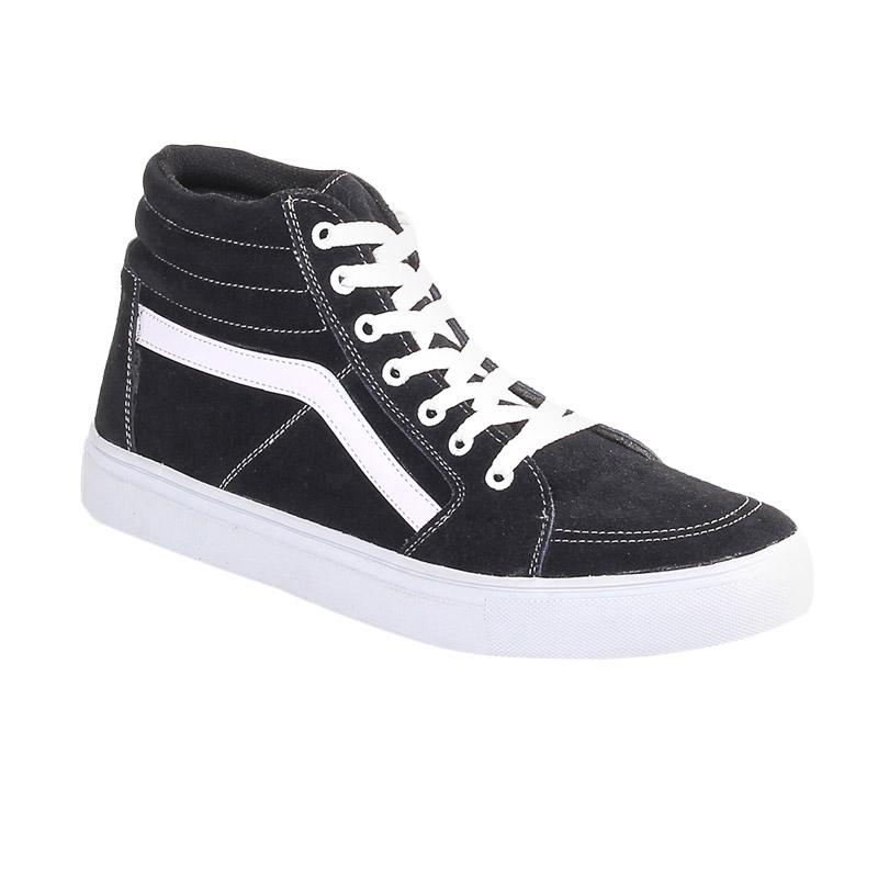 Blackkelly LFM 687 Paragon Sepatu Sneakers