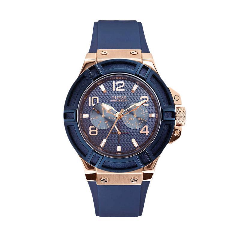 Guess Watch W0247G3