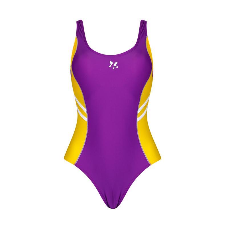 harga Lasona SW-2655-L4 Baju Renang Wanita - Indigo Kuning Blibli.com