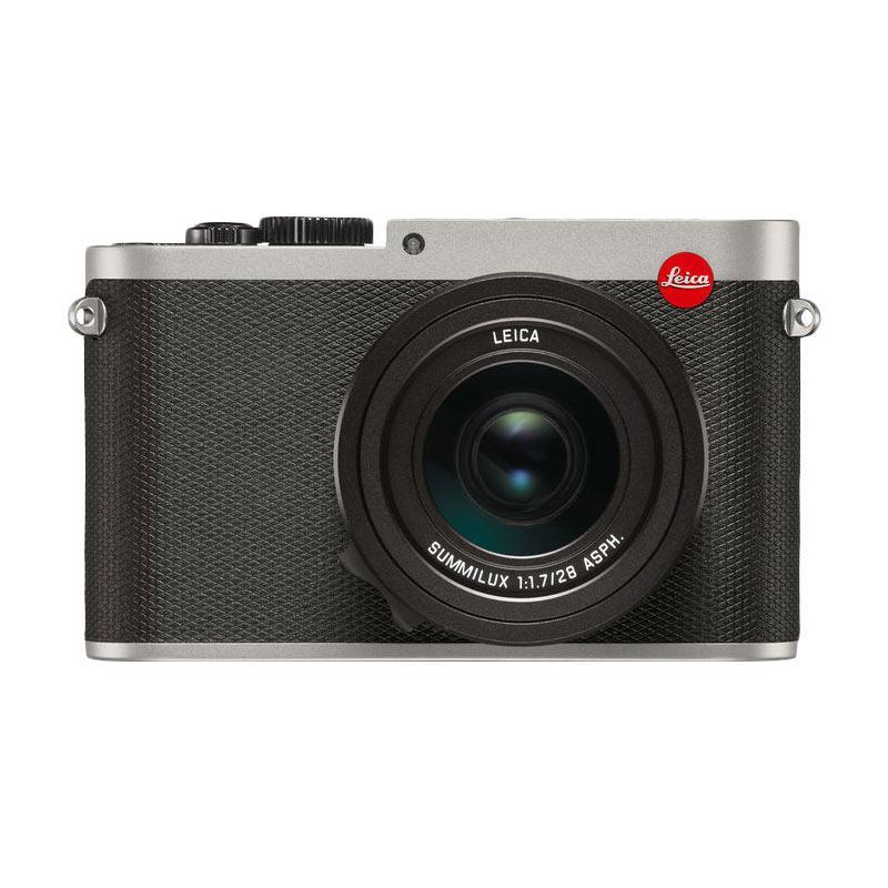 Leica Q Typ 116 Kamera Mirrorless - Titanium Gray