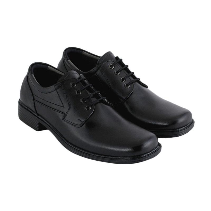 harga JK Collection Sepatu Formal Pria JIP 1704 Blibli.com