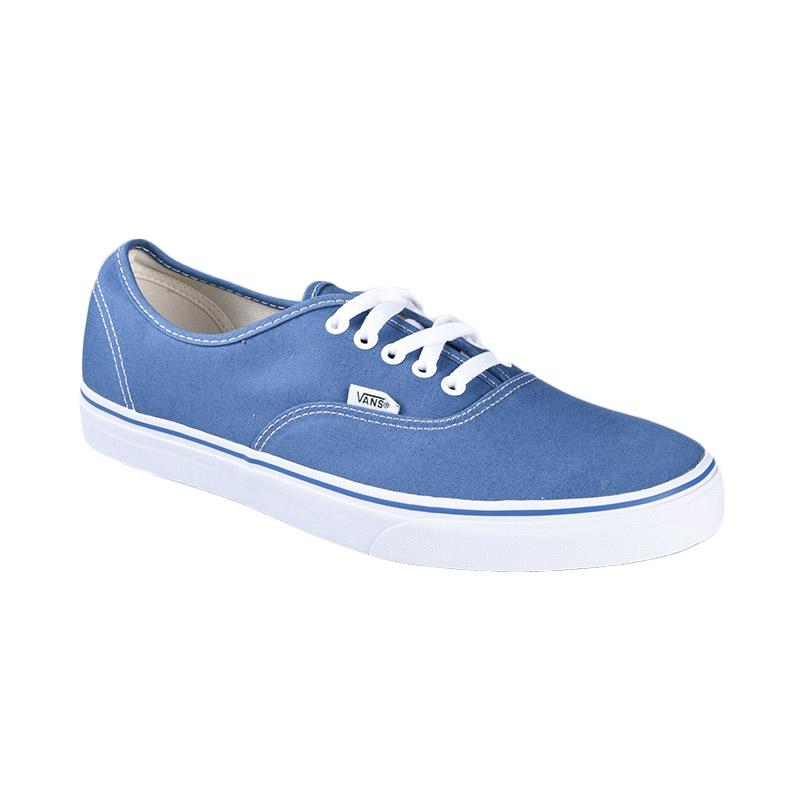 harga Vans U Authentic Core Sneaker - Navy VN000EE3NVY Blibli.com