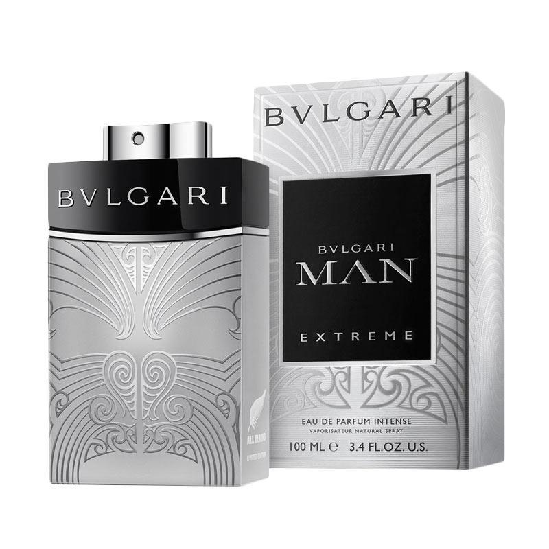 Bvlgari Man Extreme Intense Parfum Pria EDP [100 mL]