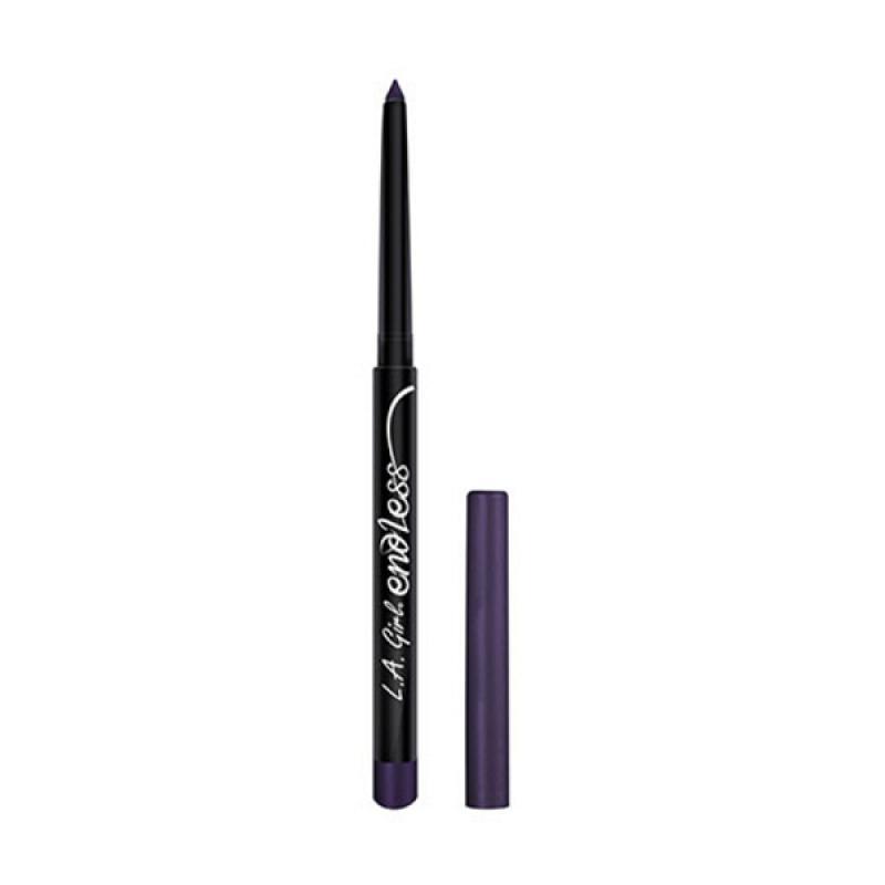 LA Girl 308 Endless Auto Eyeliner - Purple Fizz