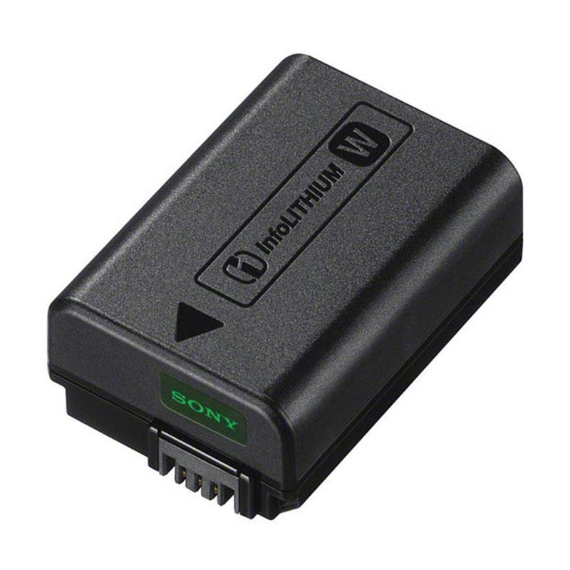 harga SONY NP-FW50 Rechargeable Baterai Kamera [Lithium-Ion] Blibli.com