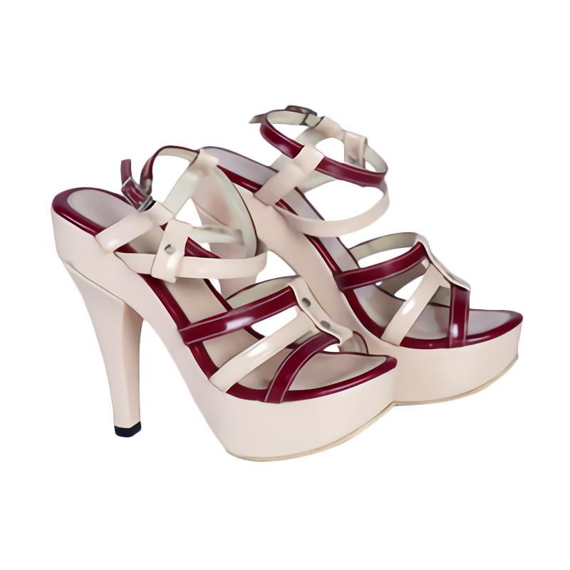 Spiccato Folsenine SP 562.11 Sandal Heels Wanita