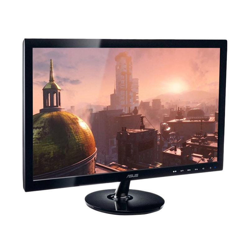 Daily Deals - Asus VS248HR Gaming Monitor [24 Inch/ FHD 1920x1080/ 1ms/ HDMI]
