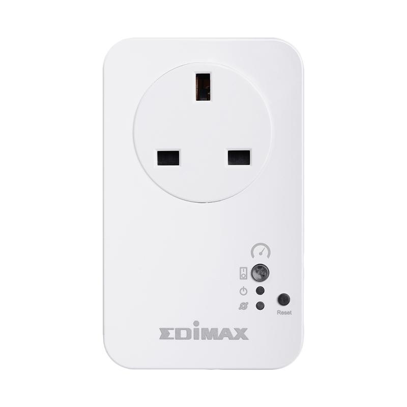 EDIMAX Smart Plug Switch with Power Meter