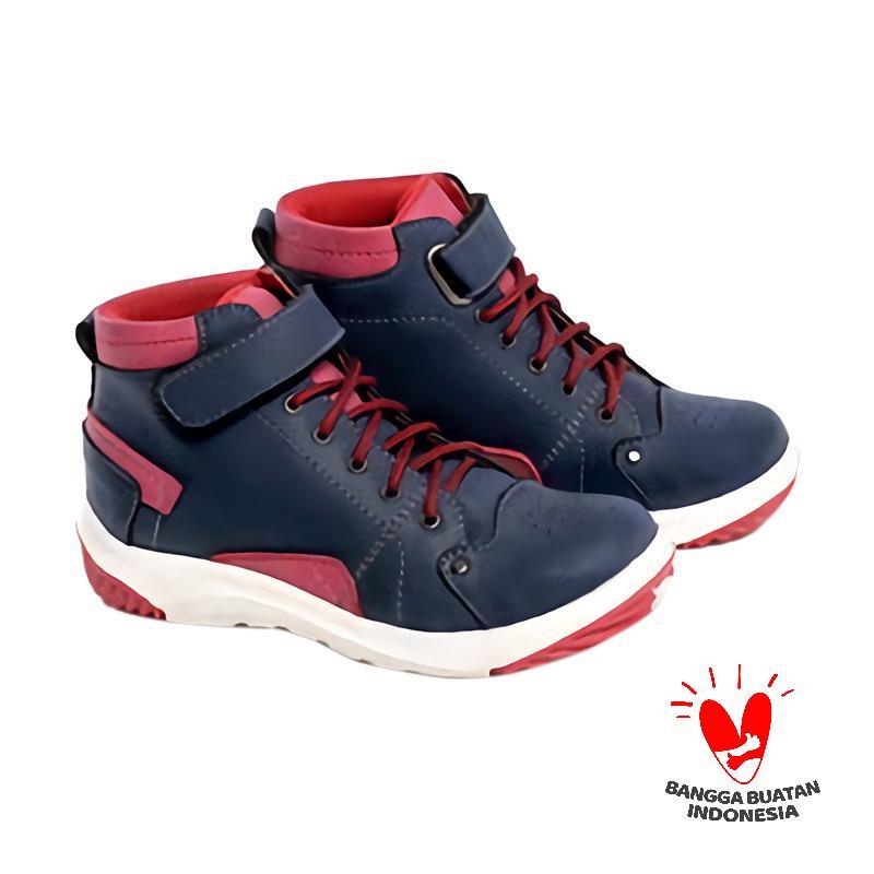 Spiccato SP 506.13 Sepatu Sneakers Anak Laki-Laki