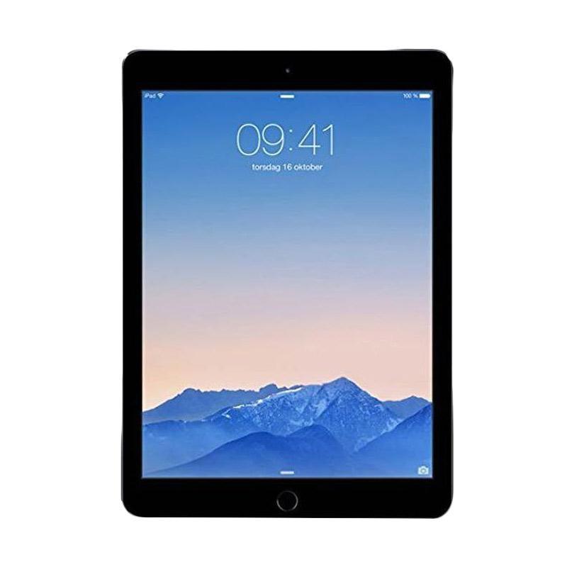 Spesifikasi Apple iPad Air 1 32 GB Tablet - Space Grey [WiFi+Cellular] Harga murah Rp 6,950,000. Beli & dapatkan diskonnya.