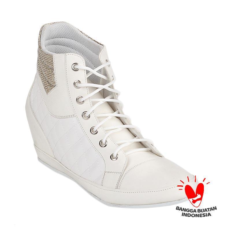 Blackkelly Tali Sonya Sepatu Wedges