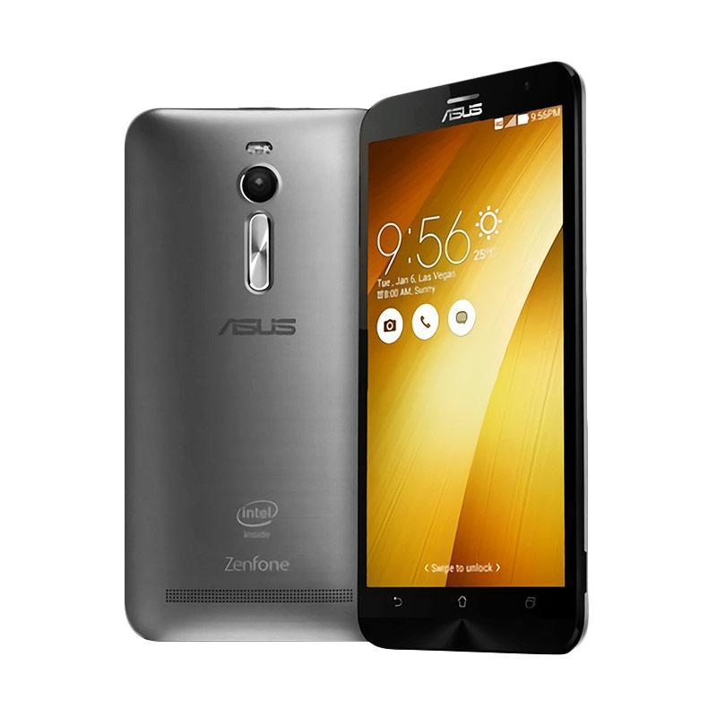 Ultrathin Casing for Asus Zenfone 2 ZE551ML - Black Clear