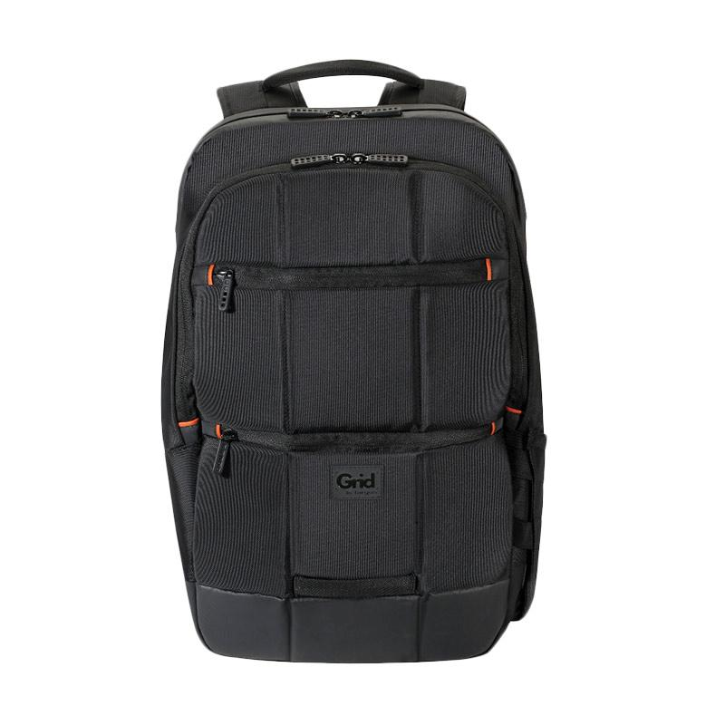 Targus TSB849-70 Grid Advanced Backpack - Black [16 Inch/32 L]