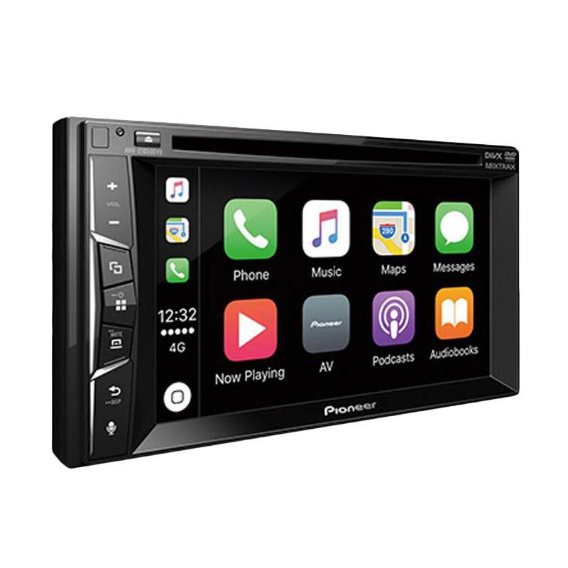 Pioneer AVH Z1050DVD Z-Series Premium in-Car Entertainment Double Din Headunit