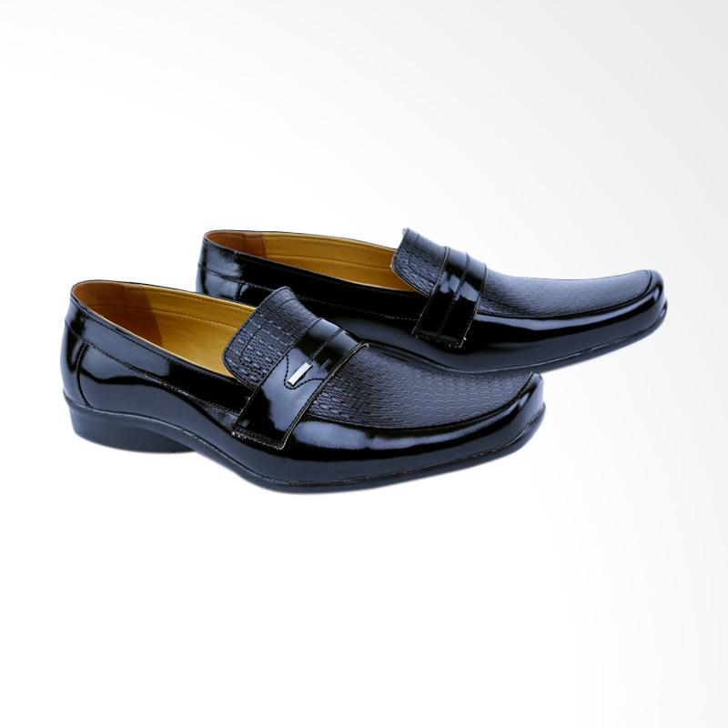 Garsel Sepatu Formal Pria GH 0011