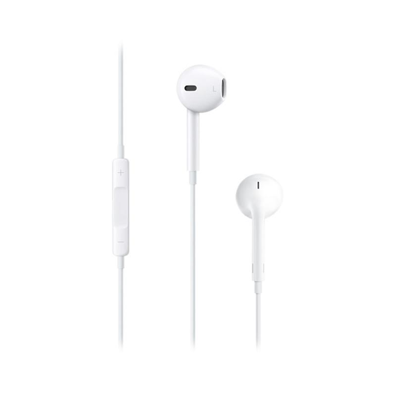 harga Apple Earpod [Jack 3.5mm/MNHF2ID/A] Blibli.com