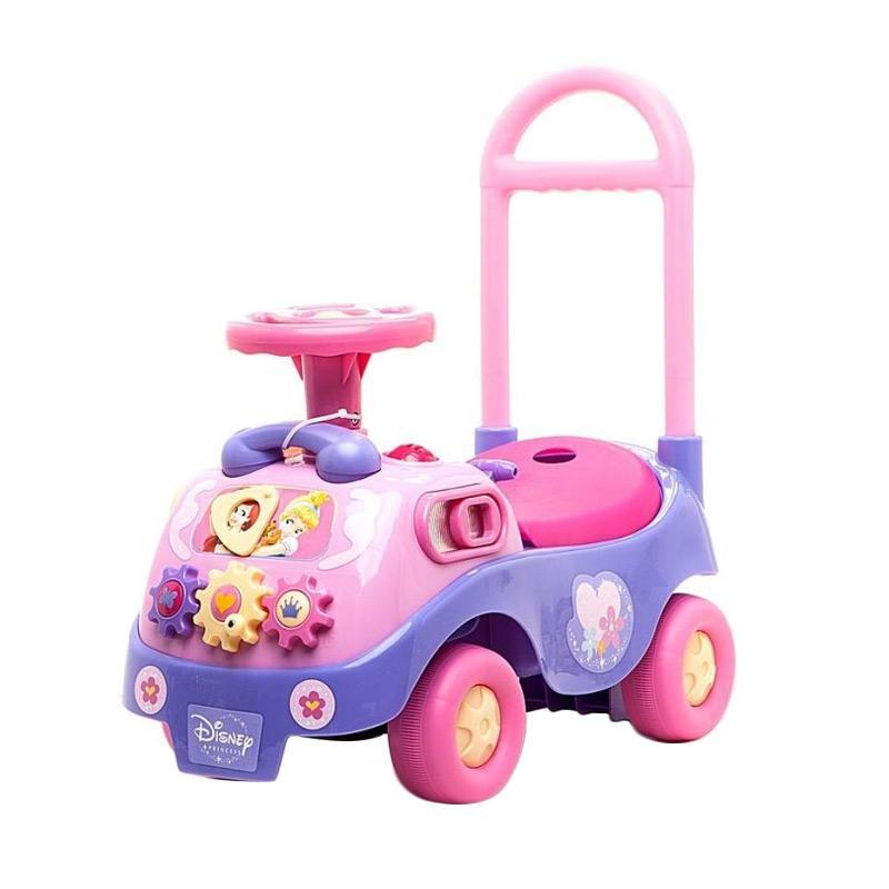 Kiddieland My First Princess Ride-On Toys