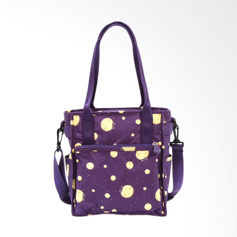 IPC Mansion Selected JIMMY Moonlight Tote Bag