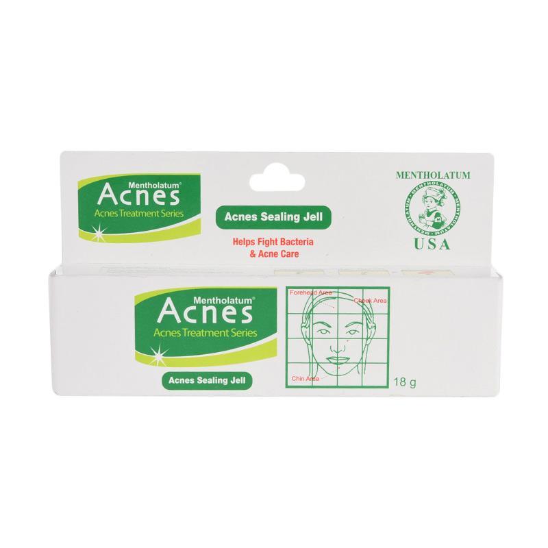 Acnes Sealing Gell [18 g]