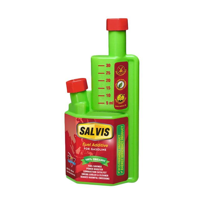 SALVIS ADITIF IRIT BENSIN 100 ML