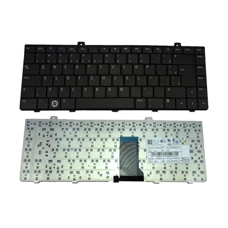 harga DELL Keyboard Laptop for DELL Inspiron 1440/1445/14 1320 [Original] Blibli.com