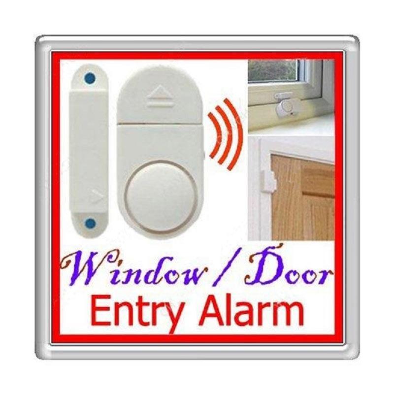 ... Rumah Canggih Sensor Anti Maling Door Window Entry. Source · Jual Yangunik Alarm Pintu Anti Maling Online Harga Kualitas