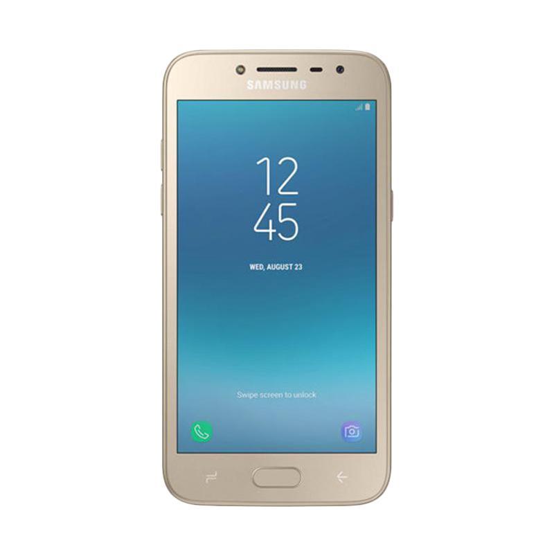 Samsung Galaxy J2 Pro Smartphone Gold 32 GB 2 GB D