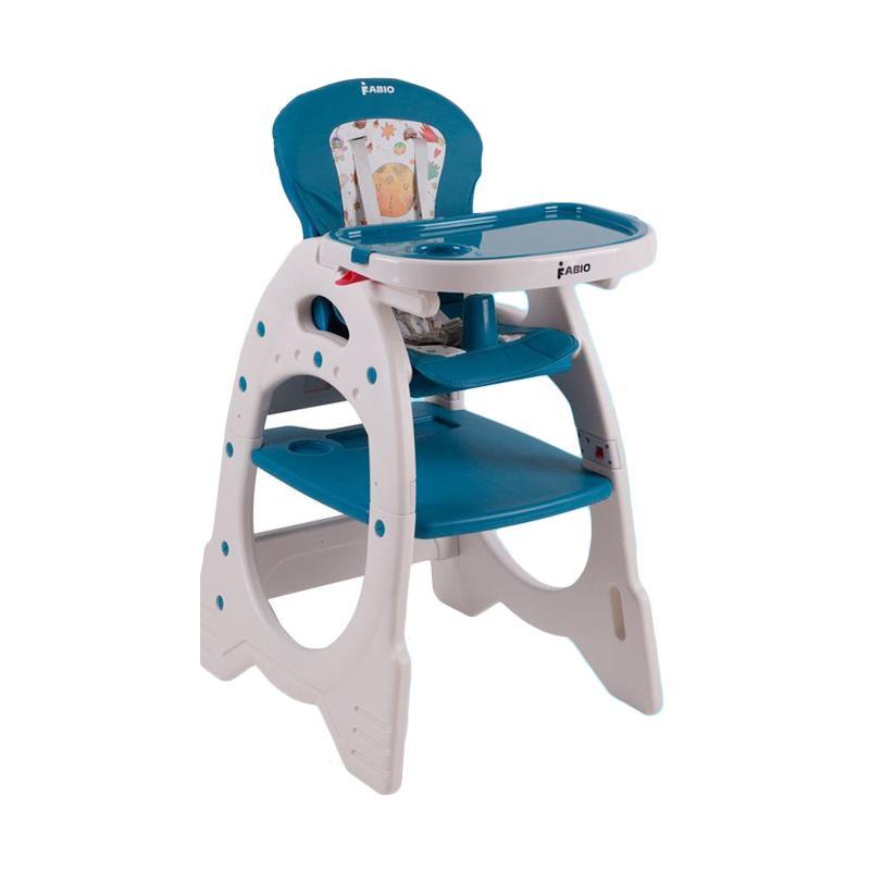 FABIO FHC515 4 in 1 High Chair Kursi Makan Bayi