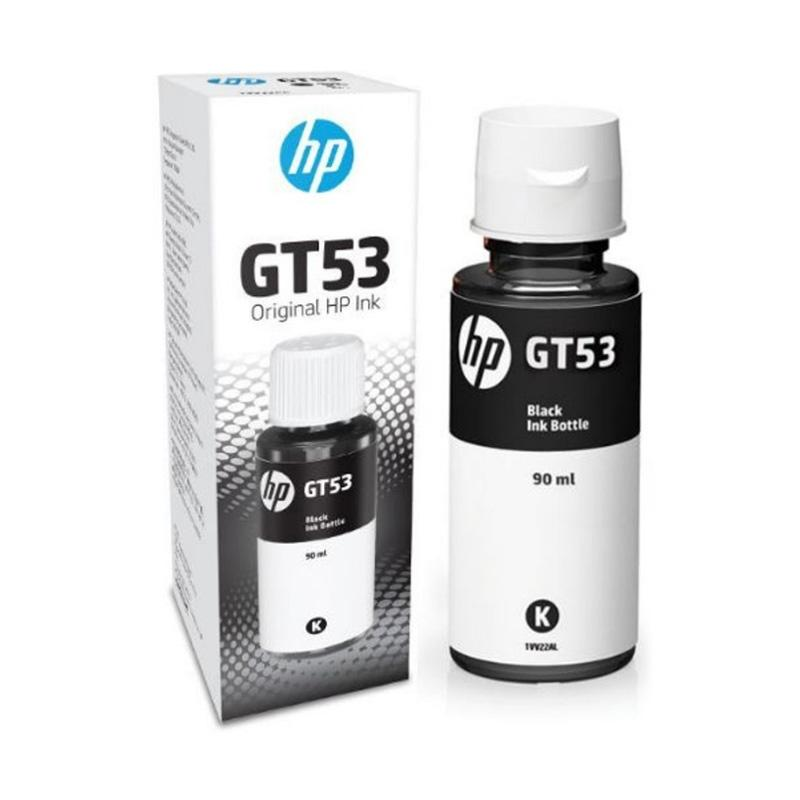 Hewlett Packard GT53 1VV22AA HP Ink Toner Cartridge