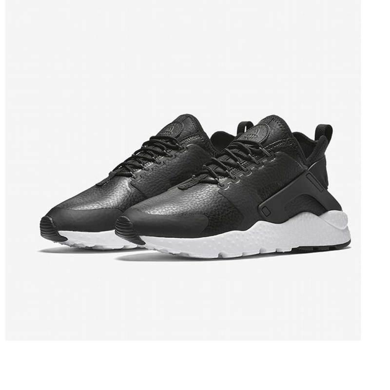 NIKE Women Air Huarache Ultra Premium Running Shoes