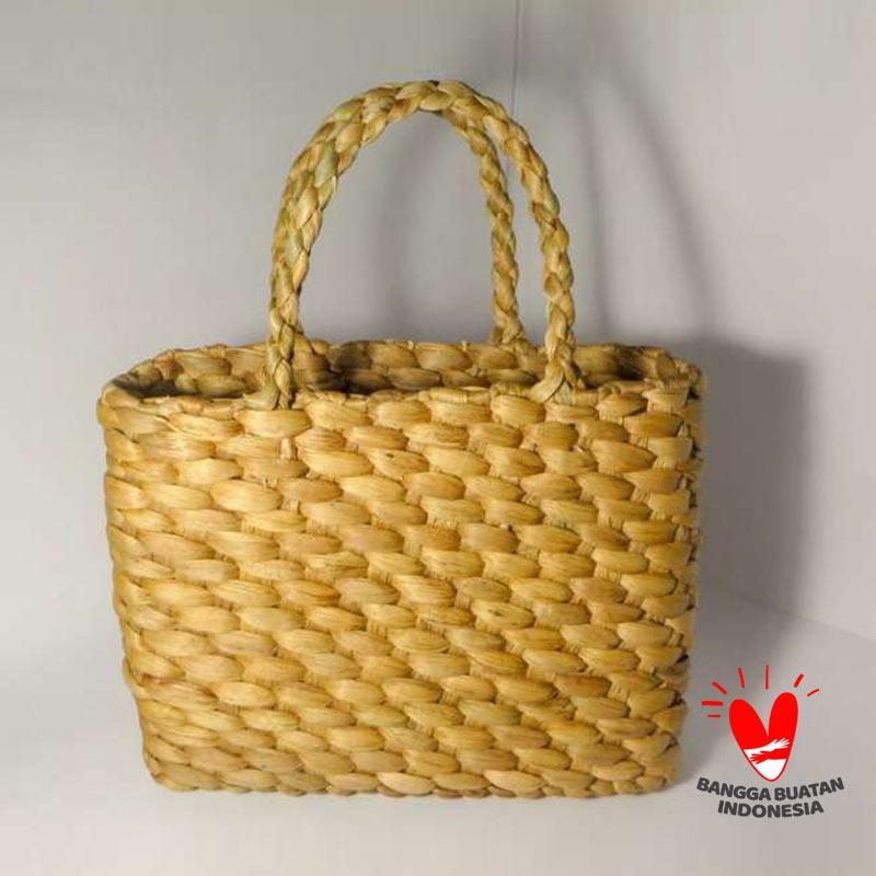 Bengok Craft Horizontal Hand Bag