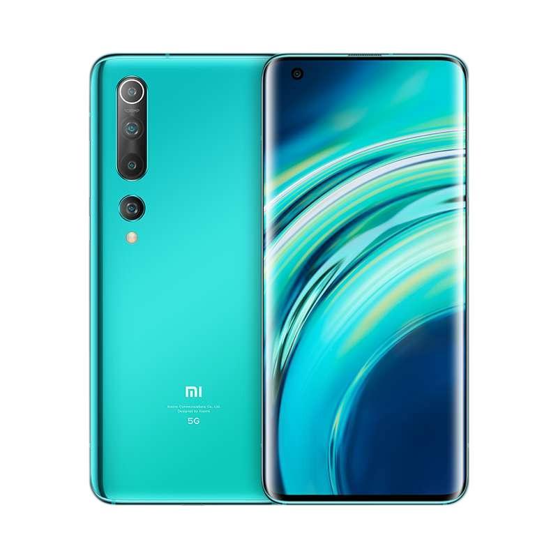 Xiaomi Mi 10 Coral Green 256 GB