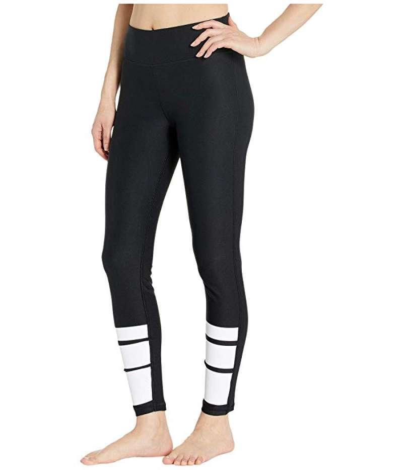 Jual Bebe Sport Striped Legging 09bbl003 Celana Olahraga Wanita Online Oktober 2020 Blibli Com