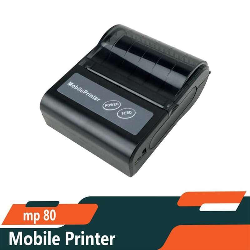 Jual Mobile Printer Bluetooth Printer Mp 80mm Online Februari 2021 Blibli