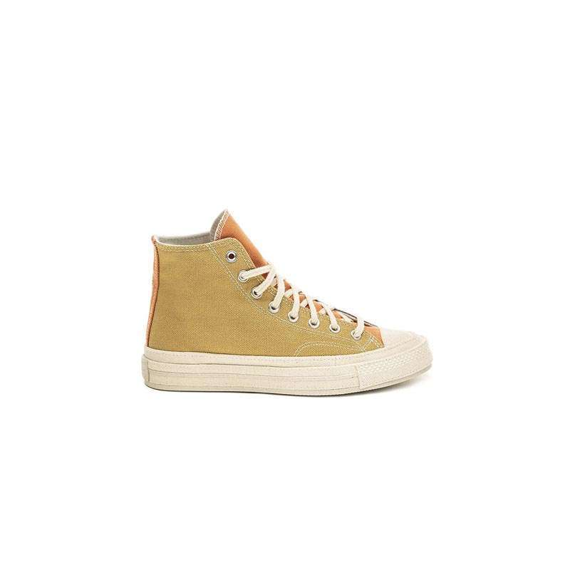 CONVERSE CHUCK 70 RECYCLED CANVAS Unisex Sneakers Shoes