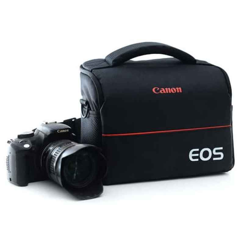 Tas Kamera DSLR SLR for Canon Nikon