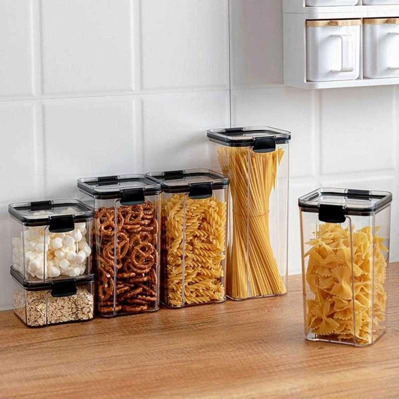 Jual Toples Wadah Makanan Food Storage Container 700 ml Online Desember  2020 | Blibli