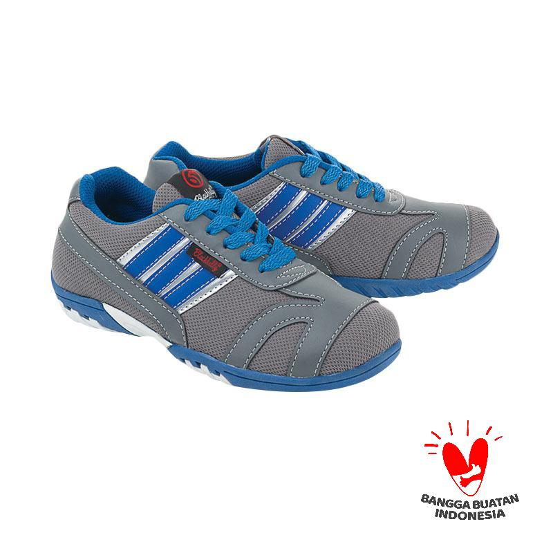 Blackkelly LMN 330 Casual Sepatu Anak Laki-Laki