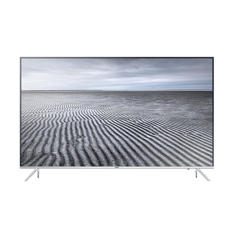 Samsung UA60KS7000 SUHD Smart Flat LED TV [60 Inch]