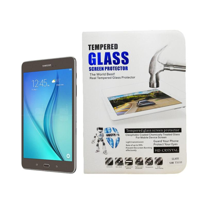 SMILE Tempered Glass Screen Protector for Samsung Galaxy Tab A 8.0 inch