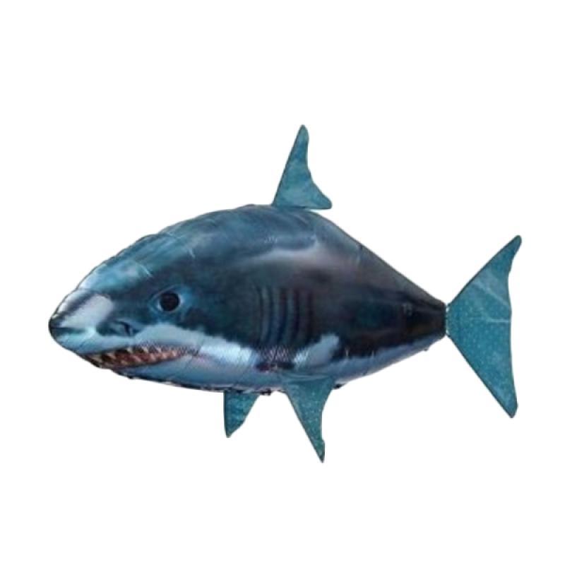 harga St4rshop Air Swimmer Flying Fish - Shark Blibli.com