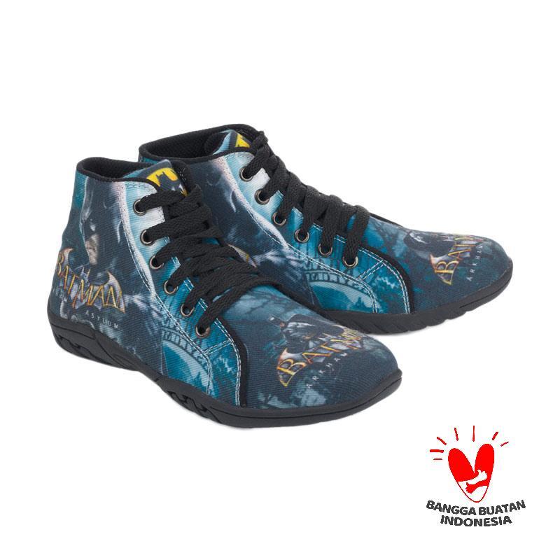 Blackkelly LNJ 623 Casual Sepatu Anak Laki-Laki